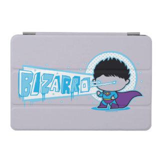 Chibi Bizarro Arctic Vision iPad Mini Cover