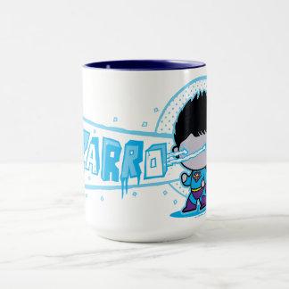 Chibi Bizarro Arctic Vision Mug