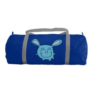 Chibi Blue Bunny