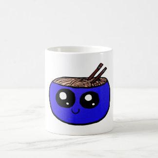 Chibi Bowl of Noodles mug