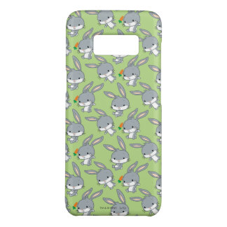 Chibi BUGS BUNNY™ With Carrot Case-Mate Samsung Galaxy S8 Case