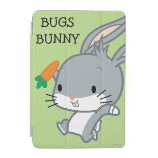 Chibi BUGS BUNNY™ With Carrot iPad Mini Cover