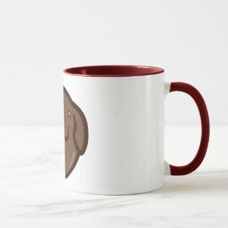 Chibi Chesapeake Bay Retriever Mug