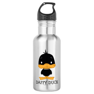 Chibi DAFFY DUCK™ 532 Ml Water Bottle