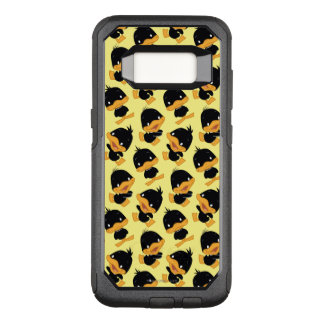 Chibi DAFFY DUCK™ OtterBox Commuter Samsung Galaxy S8 Case