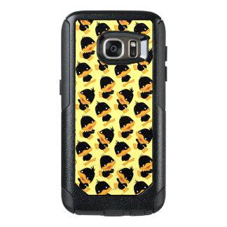 Chibi DAFFY DUCK™ OtterBox Samsung Galaxy S7 Case
