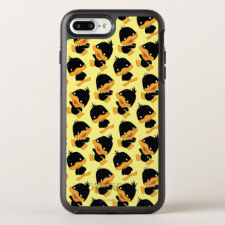 Chibi DAFFY DUCK™ OtterBox Symmetry iPhone 8 Plus/7 Plus Case