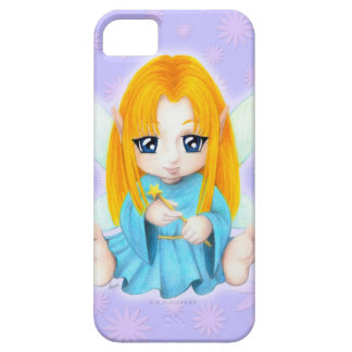Chibi Faery Case For The iPhone 5