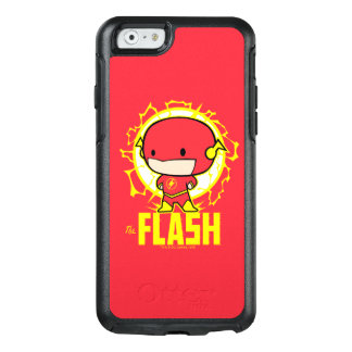 Chibi Flash With Electricity OtterBox iPhone 6/6s Case