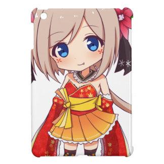 Chibi Fox Girl iPad Mini Cover