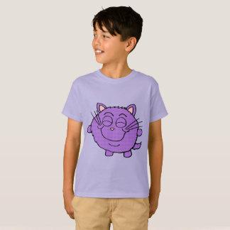 Chibi Happy Cat Shirt