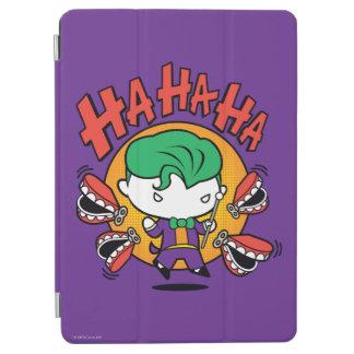 Chibi Joker With Toy Teeth iPad Air Cover
