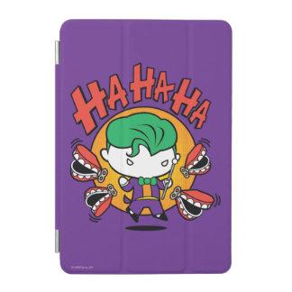 Chibi Joker With Toy Teeth iPad Mini Cover