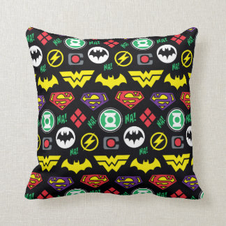Justice League Throw Pillows : Batman Pillows - Batman Throw Pillows Zazzle