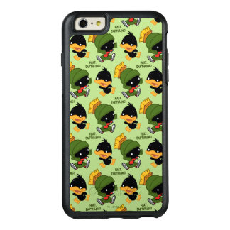 Chibi MARVIN THE MARTIAN™ & DAFFY DUCK™ OtterBox iPhone 6/6s Plus Case
