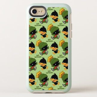 Chibi MARVIN THE MARTIAN™ & DAFFY DUCK™ OtterBox Symmetry iPhone 8/7 Case