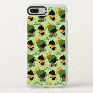Chibi MARVIN THE MARTIAN™ & DAFFY DUCK™ OtterBox Symmetry iPhone 8 Plus/7 Plus Case