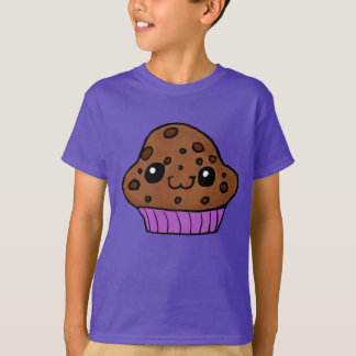 Chibi Muffin Shirt