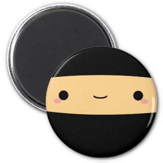 Chibi Ninja Magnet
