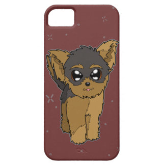 Chibi Puppy iPhone 5 Case