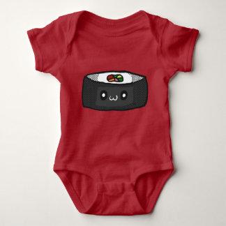 Chibi Sushi Clothing Baby Bodysuit