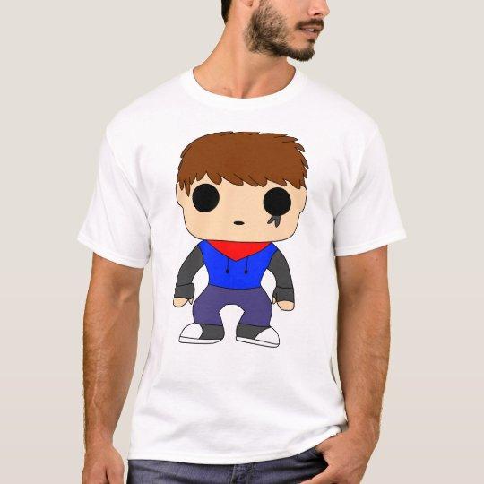 Chibi Taurus T-Shirt