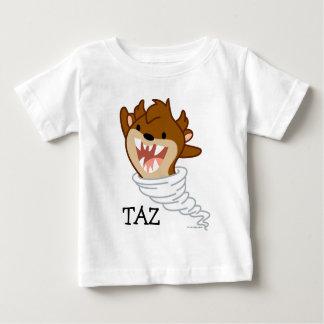 Chibi Tornado TAZ™ Baby T-Shirt