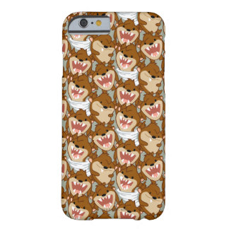 Chibi Tornado TAZ™ Barely There iPhone 6 Case