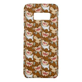 Chibi Tornado TAZ™ Case-Mate Samsung Galaxy S8 Case