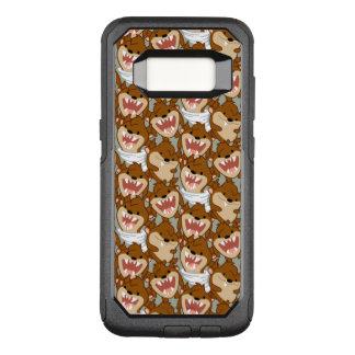 Chibi Tornado TAZ™ OtterBox Commuter Samsung Galaxy S8 Case