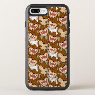 Chibi Tornado TAZ™ OtterBox Symmetry iPhone 8 Plus/7 Plus Case