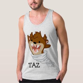 Chibi Tornado TAZ™ Tank Top