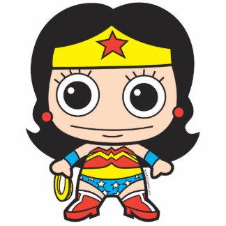 Chibi Wonder Woman Acrylic Cut Outs