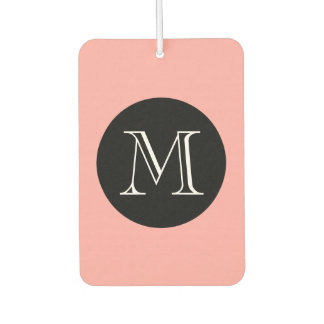 CHIC AIR FRESHENER_04 BLUSH/BLACK/WHITE AIR FRESHENER