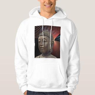 Chic Buddha Yoga Style Hoodie