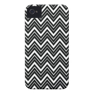 CHIC CHEVRON | IPHONE 4 ID CASE
