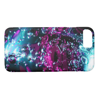 Chic Colorful Blown Glass Case-Mate iPhone Case