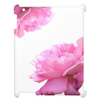 Chic Elegant Floral iPad 2/3/4 Slim Case iPad Cover