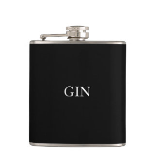 CHIC FLASK _GIN