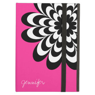 Chic Groovy Daisy iPad Air case