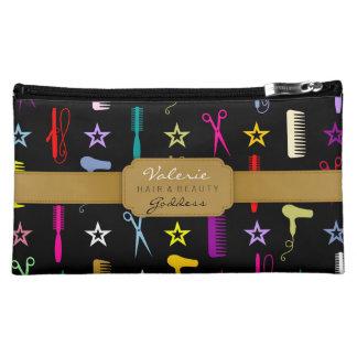 Chic Hues Hair Salon Stylist (Custom) Bag