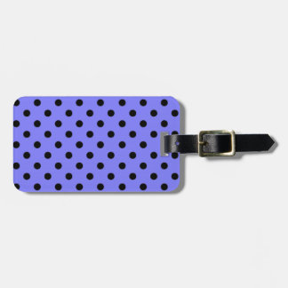 CHIC LUGGAGE / GIFT TAG  DOTS