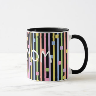 "CHIC MUG_""NEW MOM"" MUG"