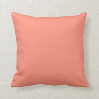 CHIC PILLOW _400 BLUSH PEACH SOLID