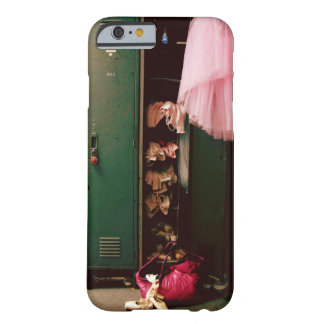 Chic Pointe Shoe Locker iPhone / Samsung Case