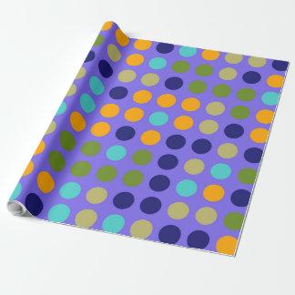 Chic Polka Dot Mosaic Pattern #6