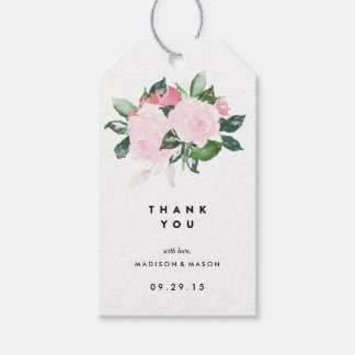 Chic Romance | Gift Tags Pack Of Gift Tags