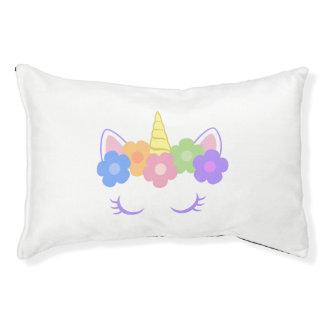 Chic Unicorn Pet Bed
