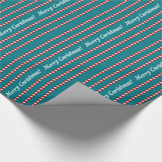 CHIC WRAPPING PAPER_MERRY CHRISTMAS! WRAPPING PAPER