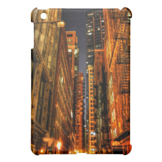 Chicago Alley iPad Mini Cover